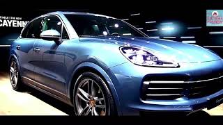 2018 All New Porsche Cayenne GTS 3 6 V6 440hp Super Premium Sport Exterior and Interior Review In HD