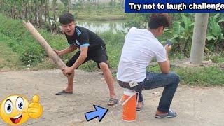 Coi Cấm Cười Phiên Bản Việt Nam | TRY NOT TO LAUGH CHALLENGE  Comedy Videos 2019 | Hải Tv - Part100