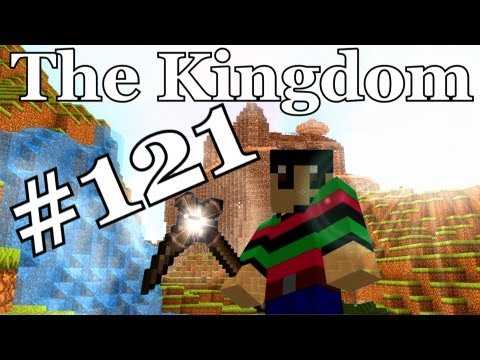 The Kingdom #121 De Slag om Entropia!