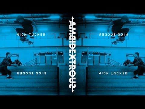 Nick Tucker - Ambidextrous