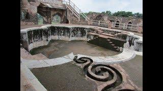 Mandav  (मांडू ) MP Tourism  # UnderGraound # Champa Baodi # Rani