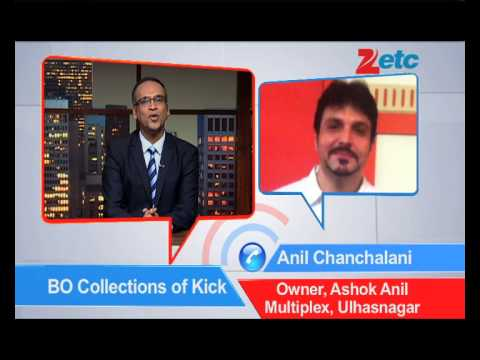 Box-office Collection & Music Director Toshi Sabr - Etc Bollywood Business - Komal Nahta video
