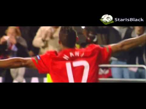 Luis Nani 17 || Skills and Goals | HD 720p ||