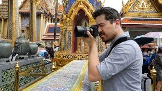 Sony FE 85mm F1.8 vs Zeiss Batis 85mm F1.8 Field Test (In Thailand!)