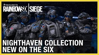 Rainbow Six Siege: Nighthaven Collection – New on the Six | Ubisoft [NA]