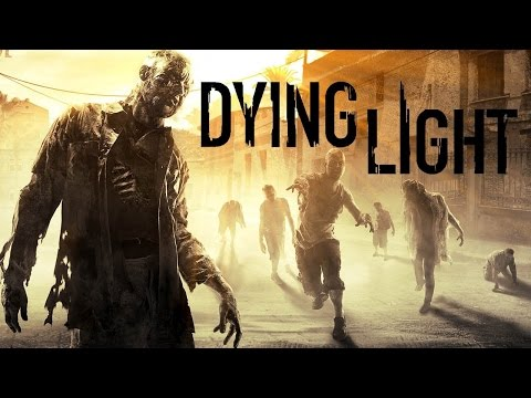 Dying Light на слабом пк
