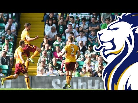 Sutton scores screamer as Well hold Celtic