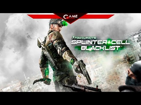 Обзор игры Splinter Cell: Blacklist