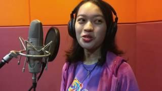 Asyiela Putri berlakon Upin Ipin