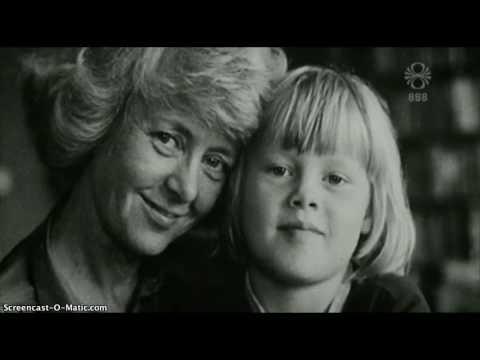 Öldin hennar (15) - Frú forseti - Vigdís Finnbogadóttir