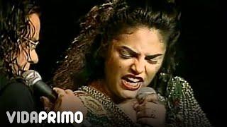 India feat. Marc Anthony - Vivir lo Nuestro
