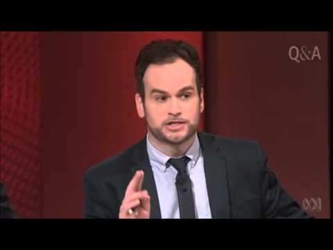 Brendan O'Neil  On Enviromentalism