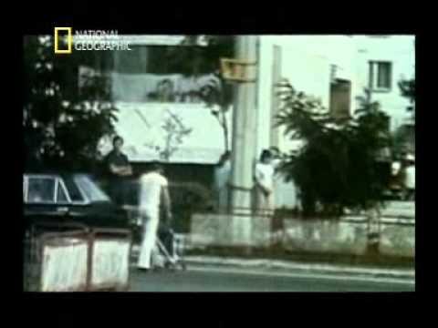 SEGUNDOS CATASTROFICOS - LA TRAGEDIA DE CHERNOBYL - HD