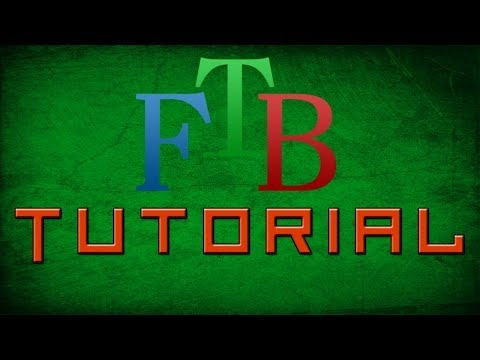 Feed The Beast Tutorial How To Add Mods In Your FTB 1.6.4 Packs