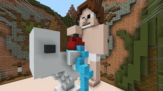 Minecraft: OS YOUTUBERS ENTUPIRAM A PRIVADA! (BUILD TUBERS)