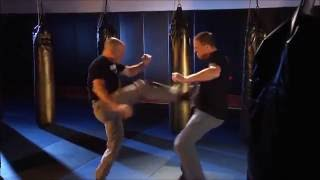 Krav Maga Mix (This is Krav Maga) 1 of 2