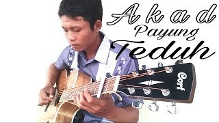 download lagu Akad - Payung Teduh Fingerstyle Guitar Cover gratis