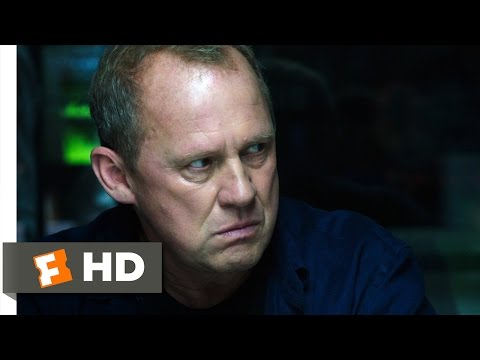 MI-5 (7/10) Movie CLIP - I Gave Him You (2015) HD