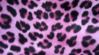 tutorial uñas leopardo rosa (pink leopard nails)