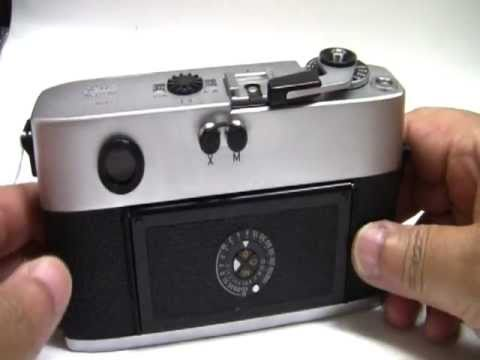 leica m5 in black chrome mini review and appraisal | doovi