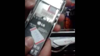HARD RESET CELULAR LG L40 D157F