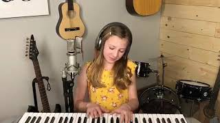 Never Enough (from The Greatest Showman Soundtrack) | Loren Allred | Cover by Noelle Lidyoff
