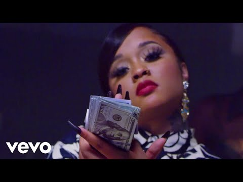 Stunna Girl - Lil Boy Cash (Official Music Video)