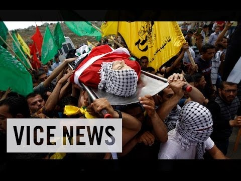 VICE News Daily: Beyond The Headlines - May,21 2014