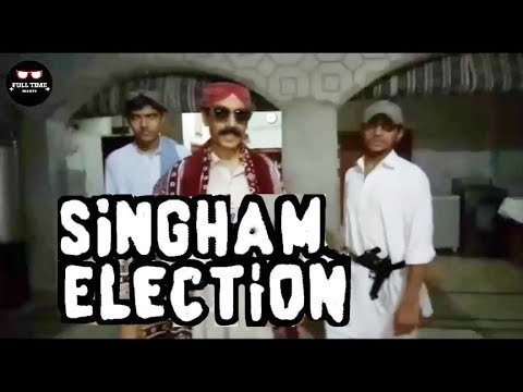sindhi elections funny video | politicians before elections prank | Election prank In Pakistan 2018
