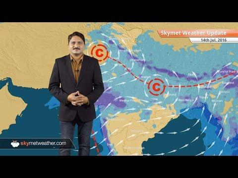 Weather Forecast for July 14: Good Monsoon rains in Delhi, Punjab, Uttarakhand, UP, Bihar