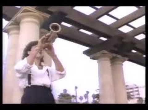 Kenny G - Song Bird Video