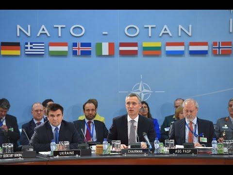 NATO Secretary General - Opening remarks, NATO-Ukraine Commission, 02 DEC 2015