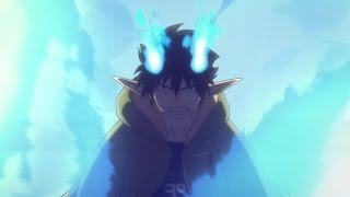 Ao no Exorcist?AMV? ? Better Days