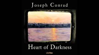 Heart of Darkness (Audio Book) by Joseph Conrad (2/3)