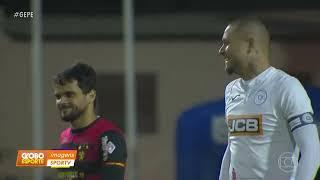 HD | Globo Esporte PE - São Bento 2 x 2 Sport pela 9ª Rodada do Brasileirão Série B 2019