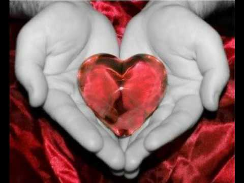 John Berry - I Give My Heart