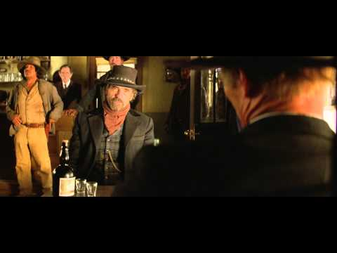 Appaloosa movie trailer