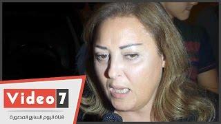 بالفيديو.. نهال عنبر: أحمد رجب كان عقلية كبيرة وتتمتع بخفة ظل بالكتابة