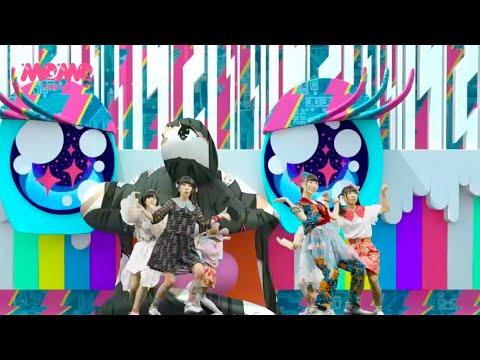 でんぱ組.inc「バリ3共和国」Music Video Full