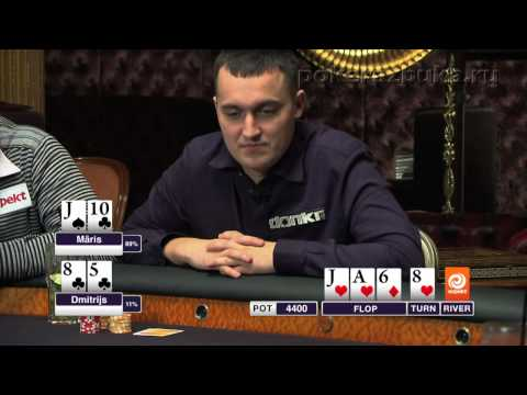 38.Royal Poker Club TV Show Episode 10 Part 3