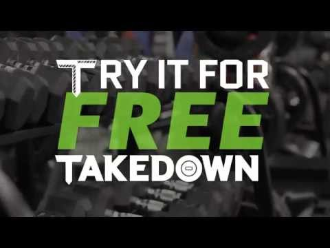 The Premiere Gym for Athletes and Fitness More than just a wrestling gym, Takedown is a state-of-the-art athlete and fitness training gym located in Brainerd...