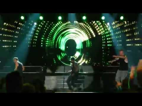 Larger Than Life - Backstreet Boys - Ballerup July 10th 2014 #bsbdk video