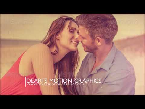 Epic Slideshow | After Effects template
