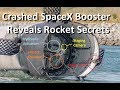 SpaceX S Water Landing Reveals Rocket Secrets Or What We Learned From CRS 16 mp3