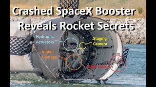 "SpaceX's Water Landing Reveals Rocket ""Secrets"" (or, What We Learned from CRS-16)"