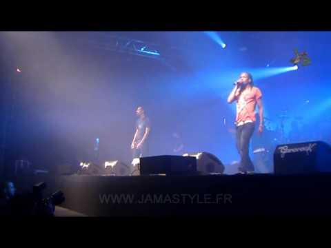 RAGGASONIC LIVE GAROROCK FESTIVAL 2010 (part 1/2)