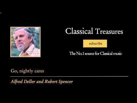 John Dowland - Go nightly cares