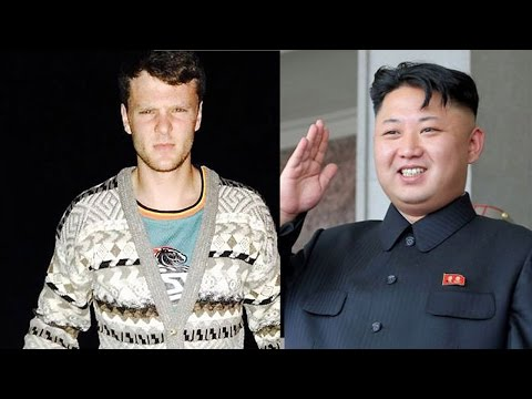 American Student Arrested In North Korea