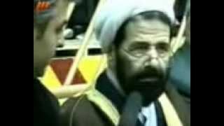 جواب خنده دار امام جمعه سنندج به شبکه سه درباره ورزش