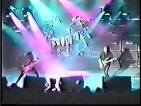 Dio - Evilution Live in Zurich , Switzerland 1993